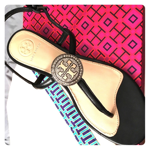 09a3a8da9 ... Tory Burch Liana sandals